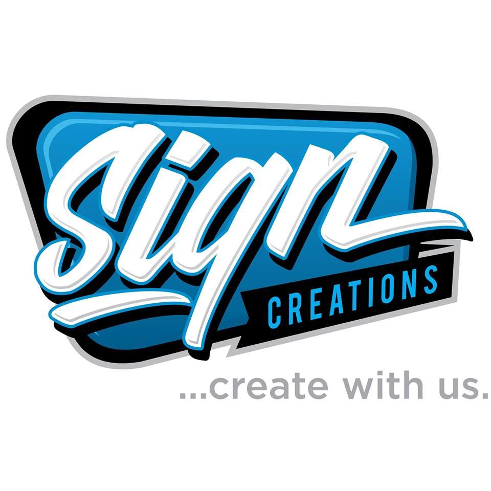 Sign Creations | Redding Bridal Show