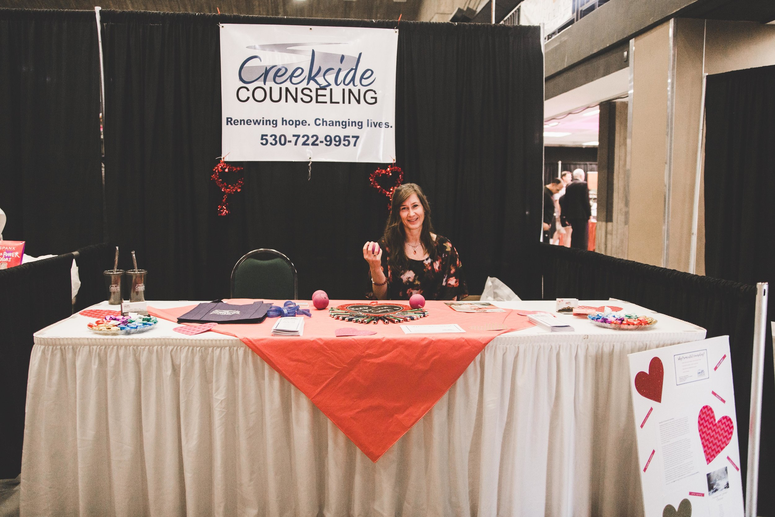 Creekside Counseling