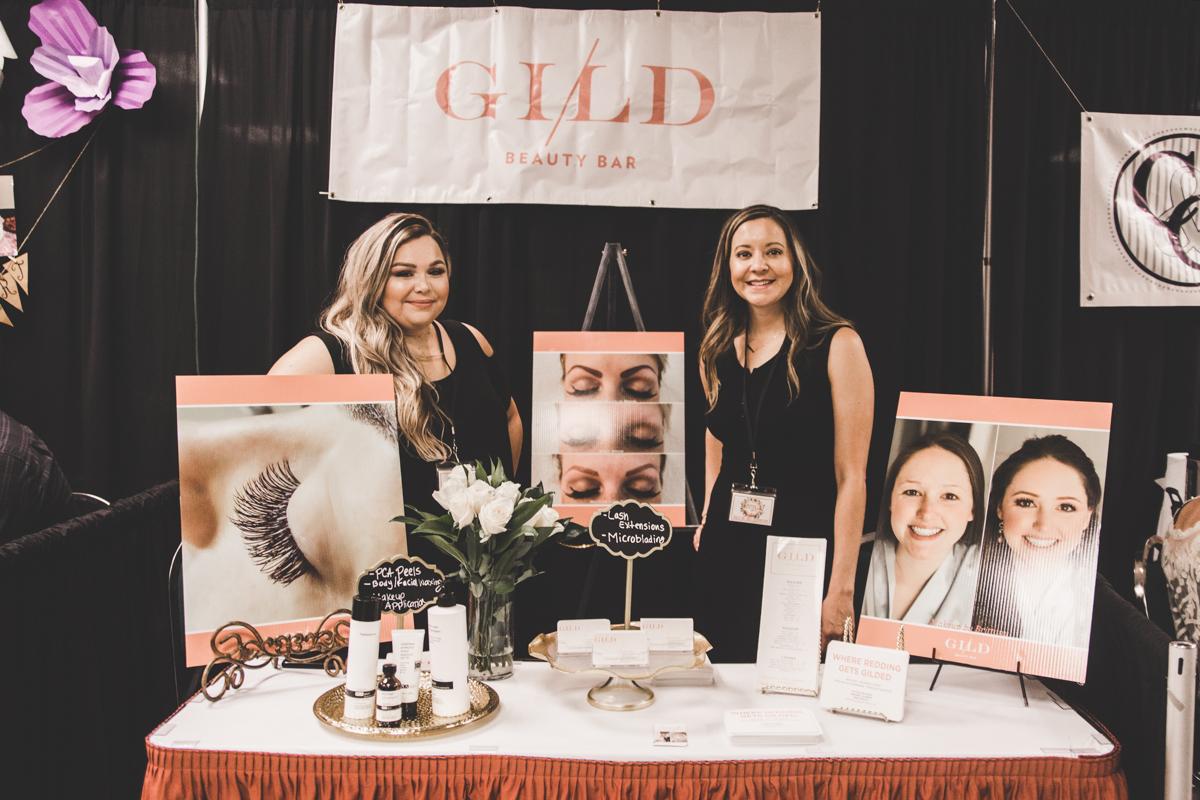 Gild Beauty Bar