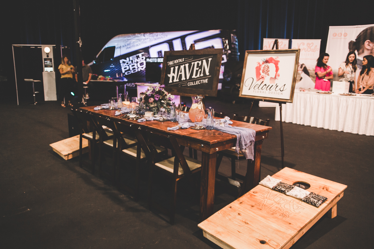 The Haven Collective & Velours Design