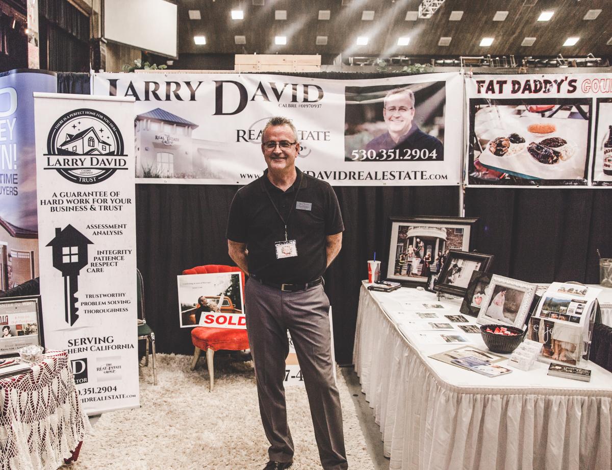 Larry David Realestate
