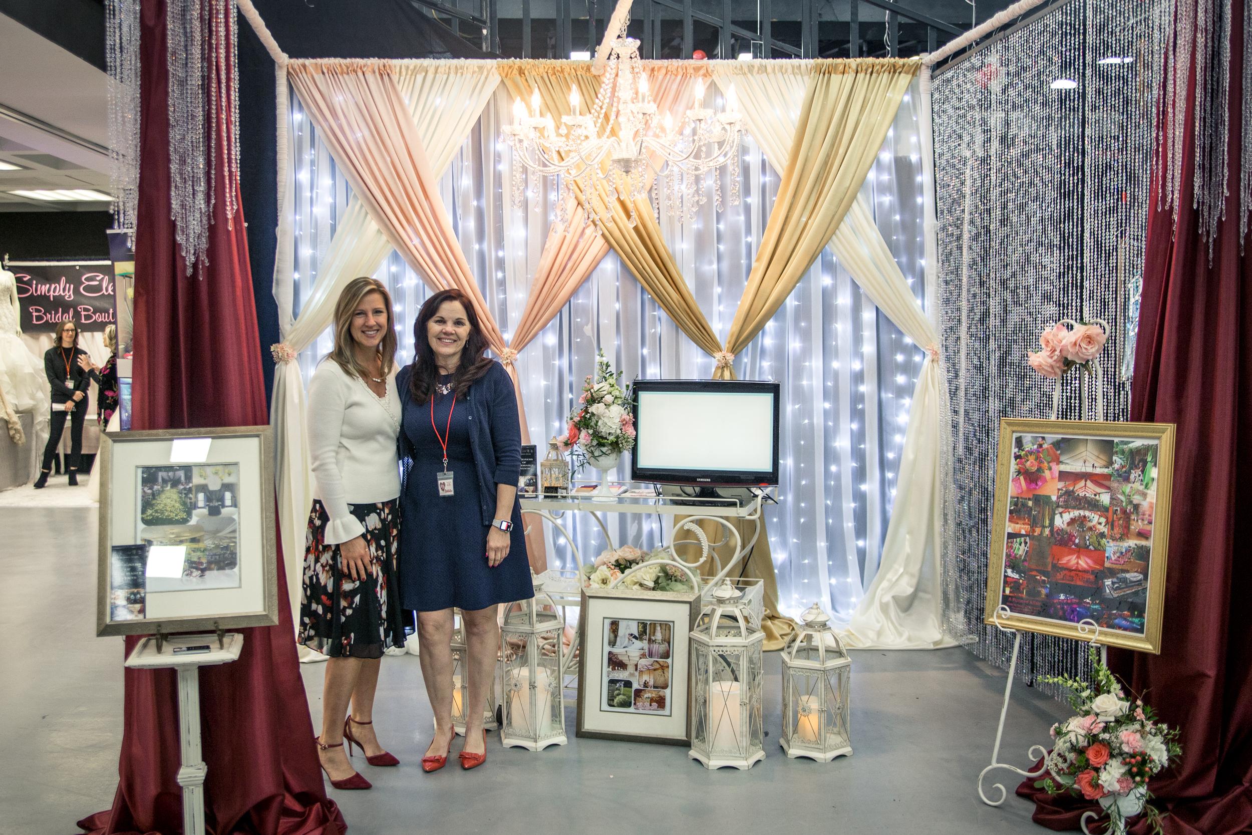 A Planned Affair Redding Bridal Show Wedding Expo