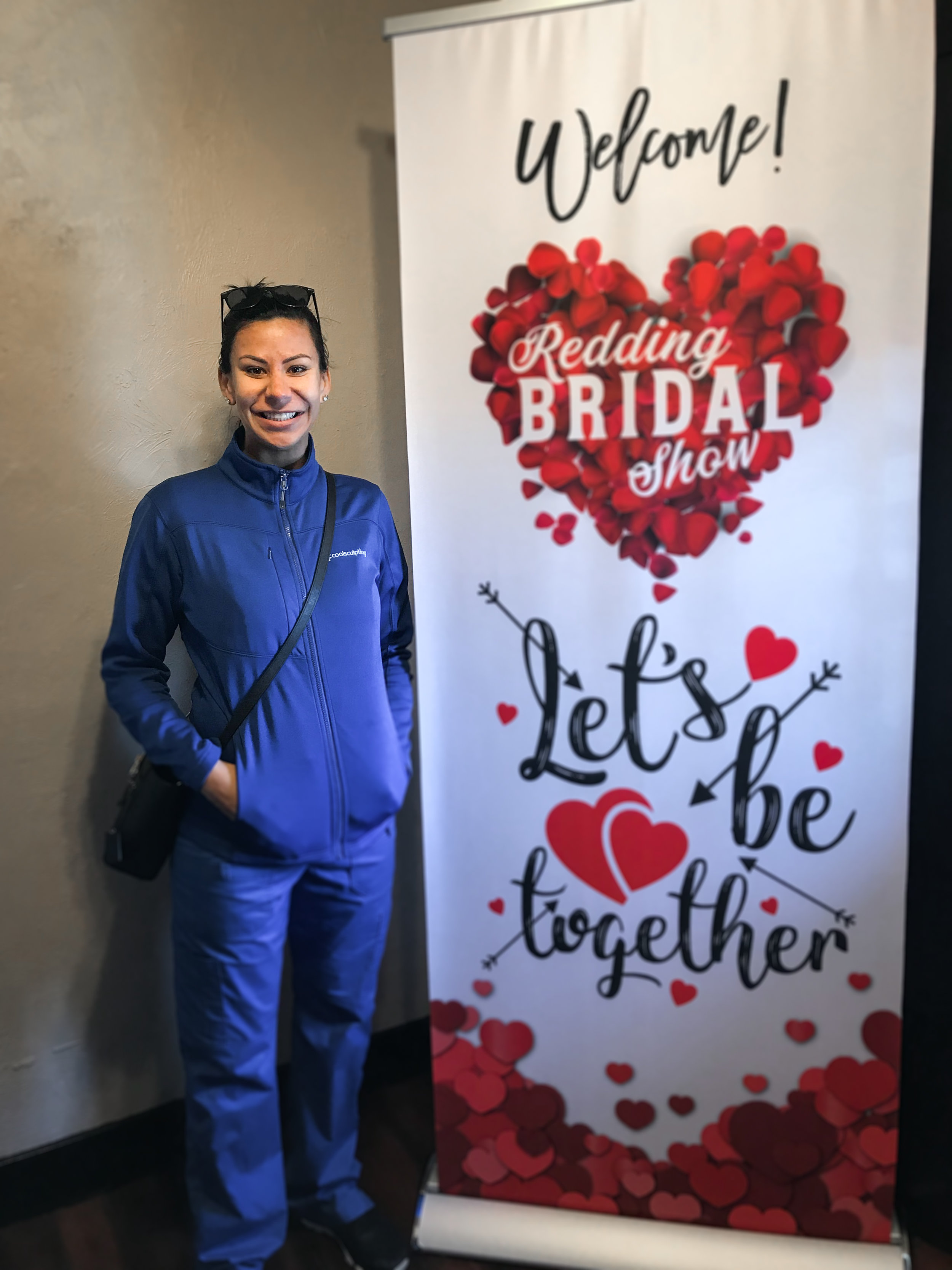 Win-River Resort and Casino Prize Winner Redding Bridal Show