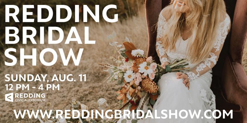 Redding Bridal Show Wedding Expo CA.jpg