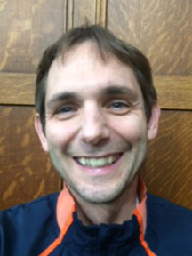 John Reid - 7:30-8:00 mile pace. John is starting his 2nd year with Queen City and is a transplanted P&Ger who moved here recently from New Jersey. With over 20 marathons on his resume, John is a great resource for all in the group.