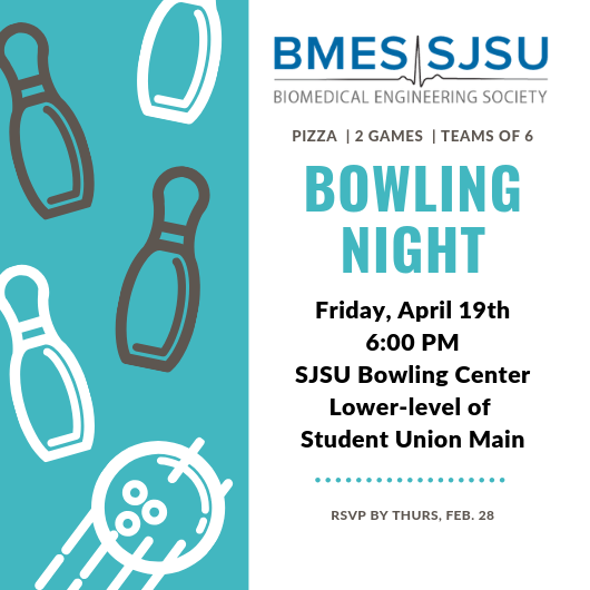 Upcoming Events — SJSU BMES