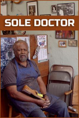 Sole Doctor   (5 min. / directed by Paula Bernstein) - The story of George's Shoe Repair, a family-owned shoe repair shop in Portland that has served the community for over 50 years. George is preparing to pass the store on to his son, Joshua, a former modern dancer. Mia, Joshua's young daughter, also learns the family trade.