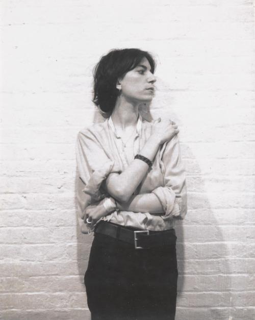 blanc blog belts patti smith.jpg