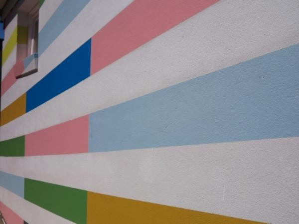 Shackel Avenue / Detail