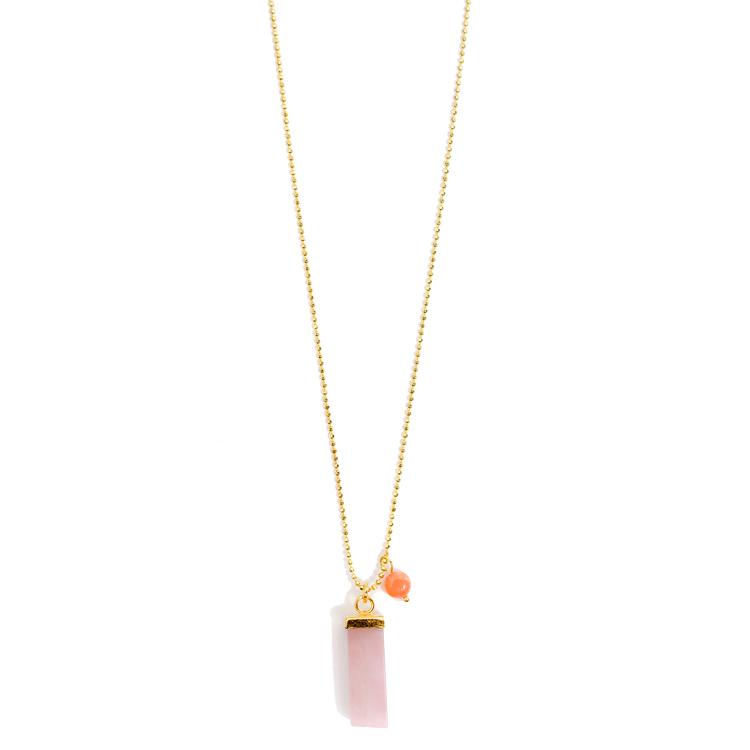 Shada Necklace