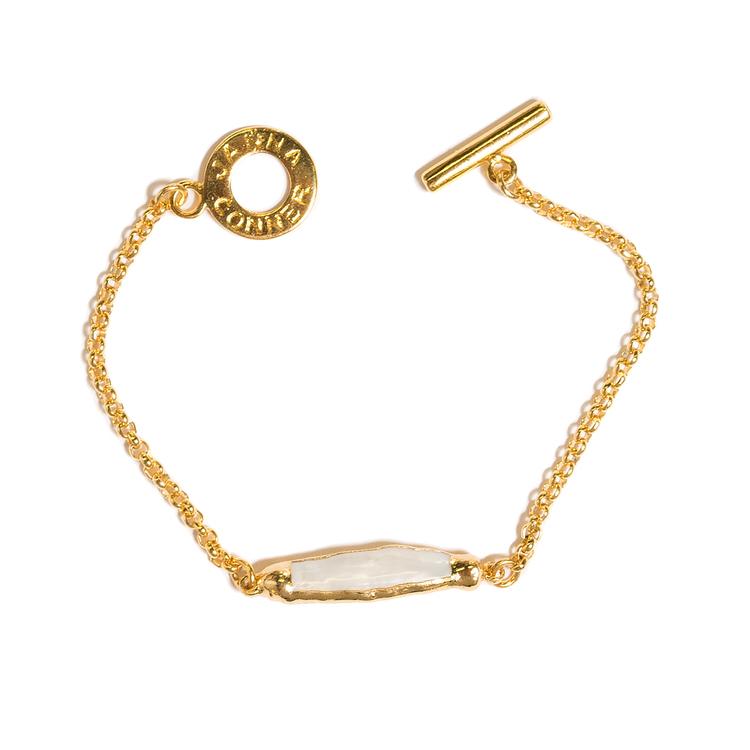 Gisa Bracelet by Janna Conner