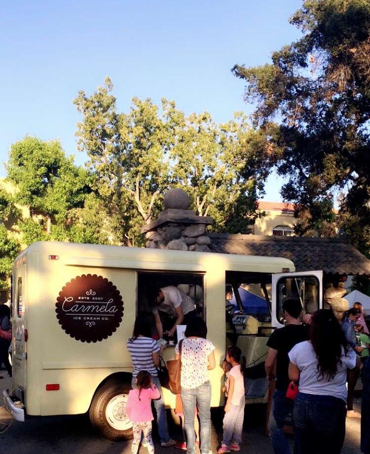 Carmela Ice Cream Co.