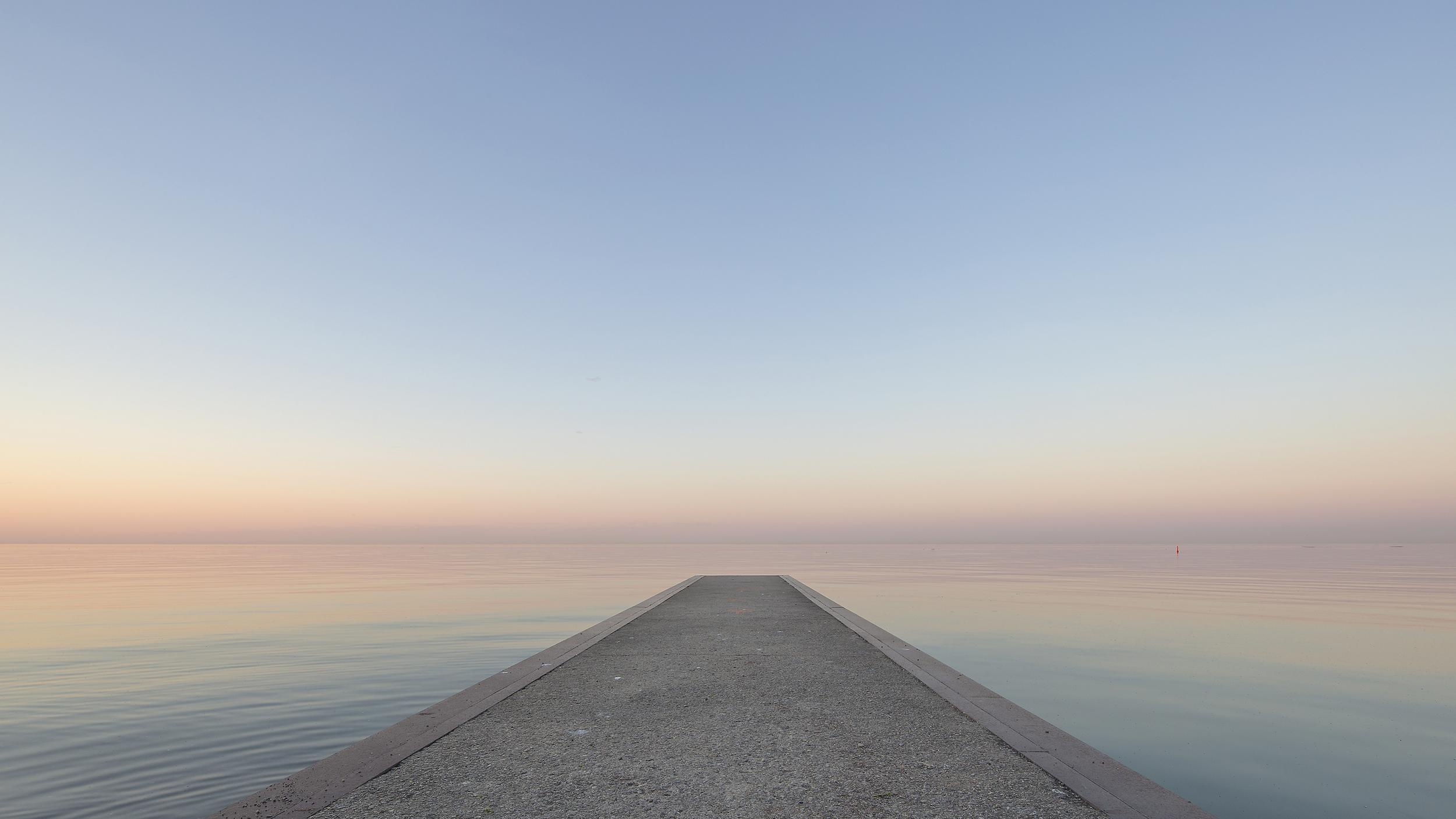 Toronto Beach Pier