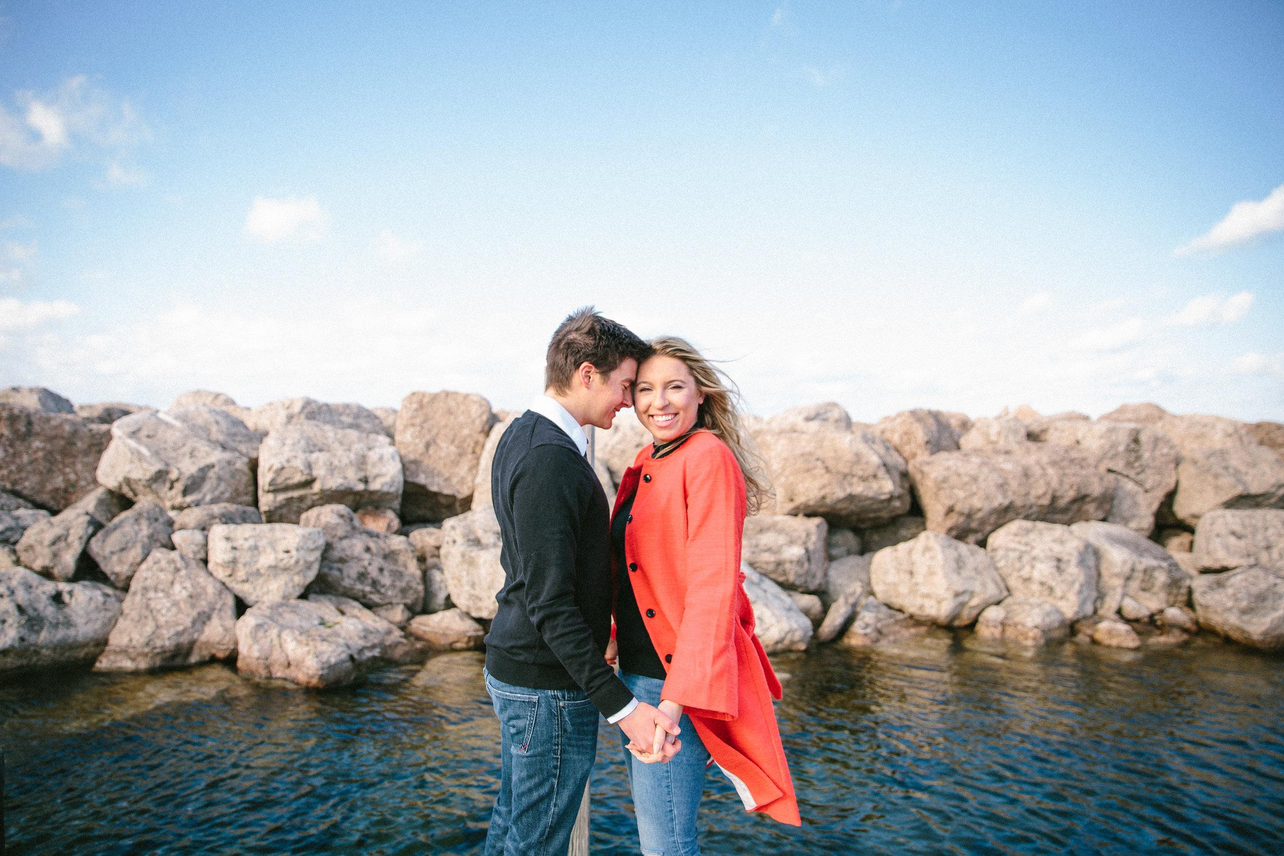 Ajae & Carlos Traverse City MI Engagement Captured by Grace Photography-0619.jpg