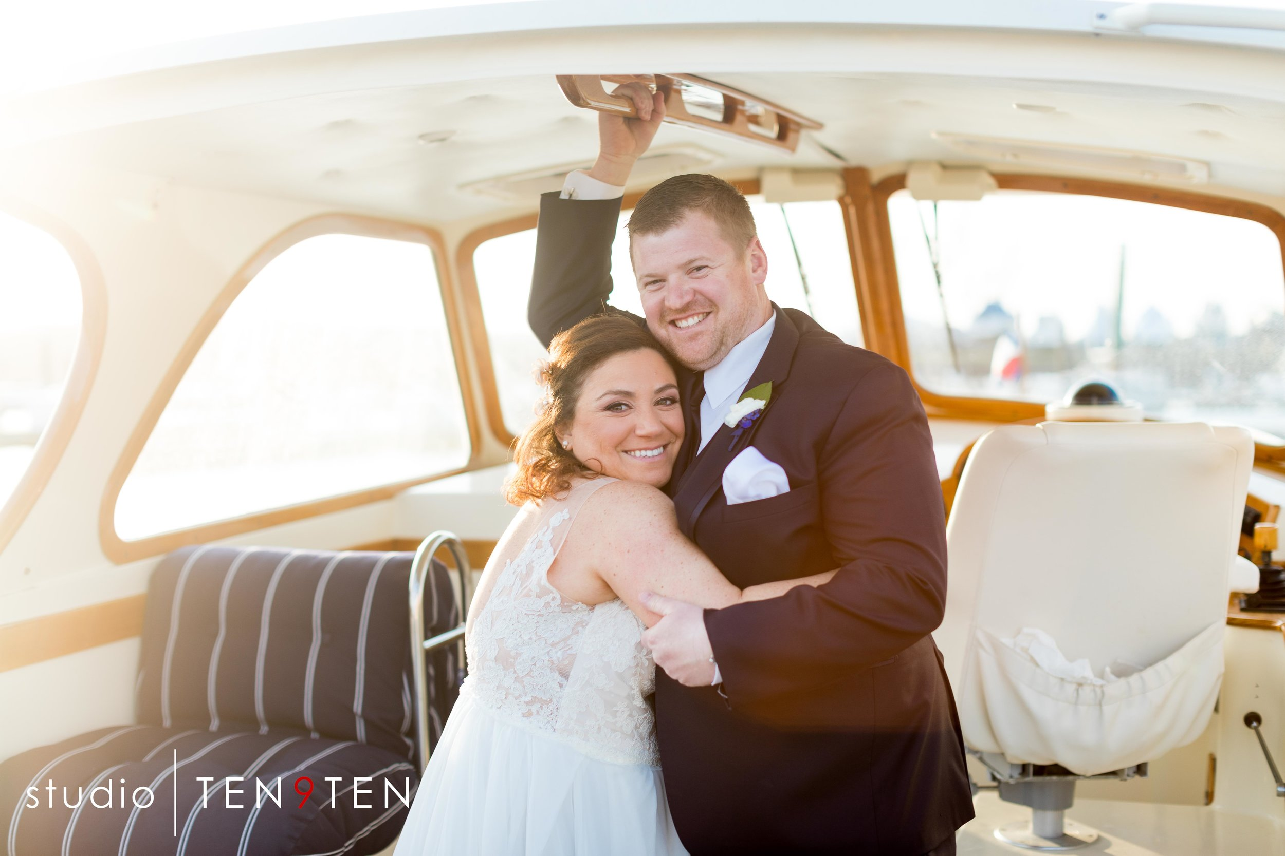 Connecticut Shoreline Wedding Photographer