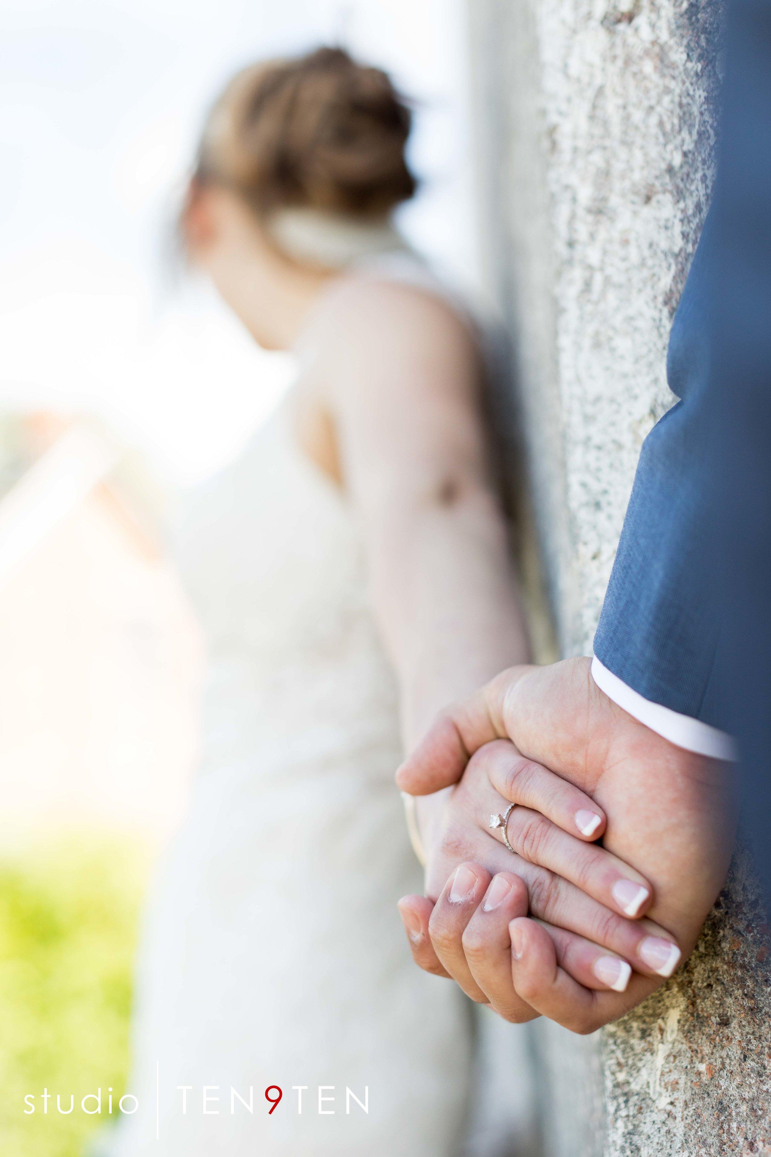 Best Shoreline Wedding Photographer