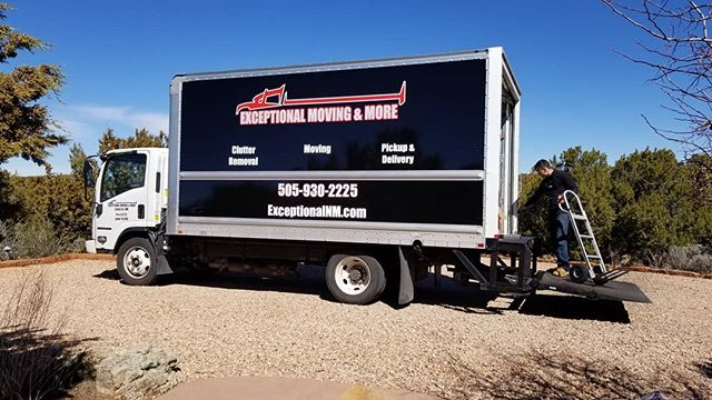 Full Service Moving to simple Pickup and Delivery. We are the team that can get it done right.  #movers #sameday #delivery #exceptional #mattresses #boxtruck #movingtruck