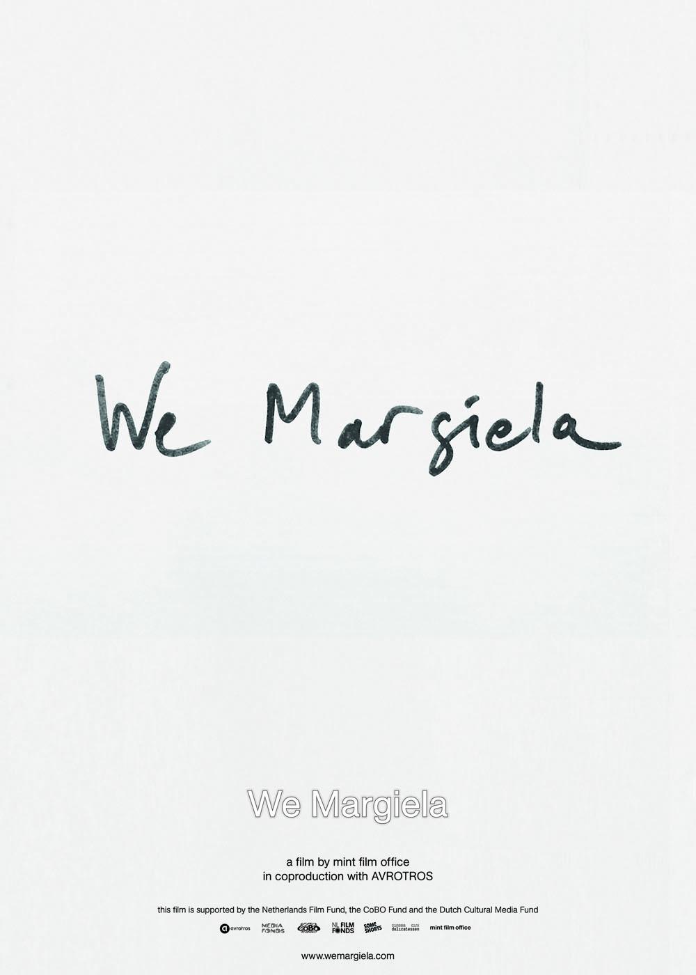 We Margiela