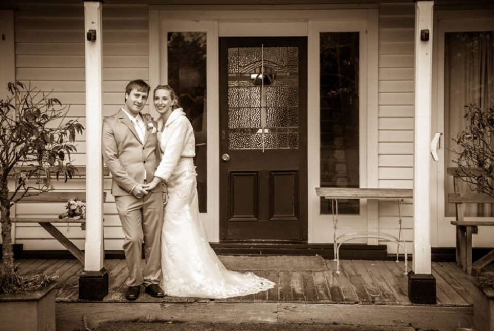 Kayleigh & Jeremy's Wedding