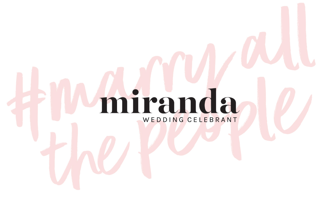 Miranda - Wellington Based Celebrant