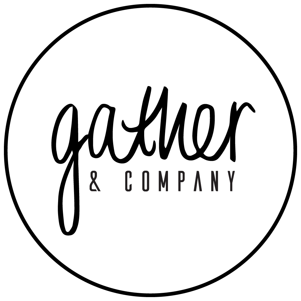 Gather and Co - Jenna Limmer and Rochelle Cole - Event - Management + Planning + Styling + Set Up + Vendor Liaison + Coordinating + Floral Work + Pack Down + Concept Design
