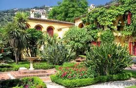Jardin Botanique et Exotique