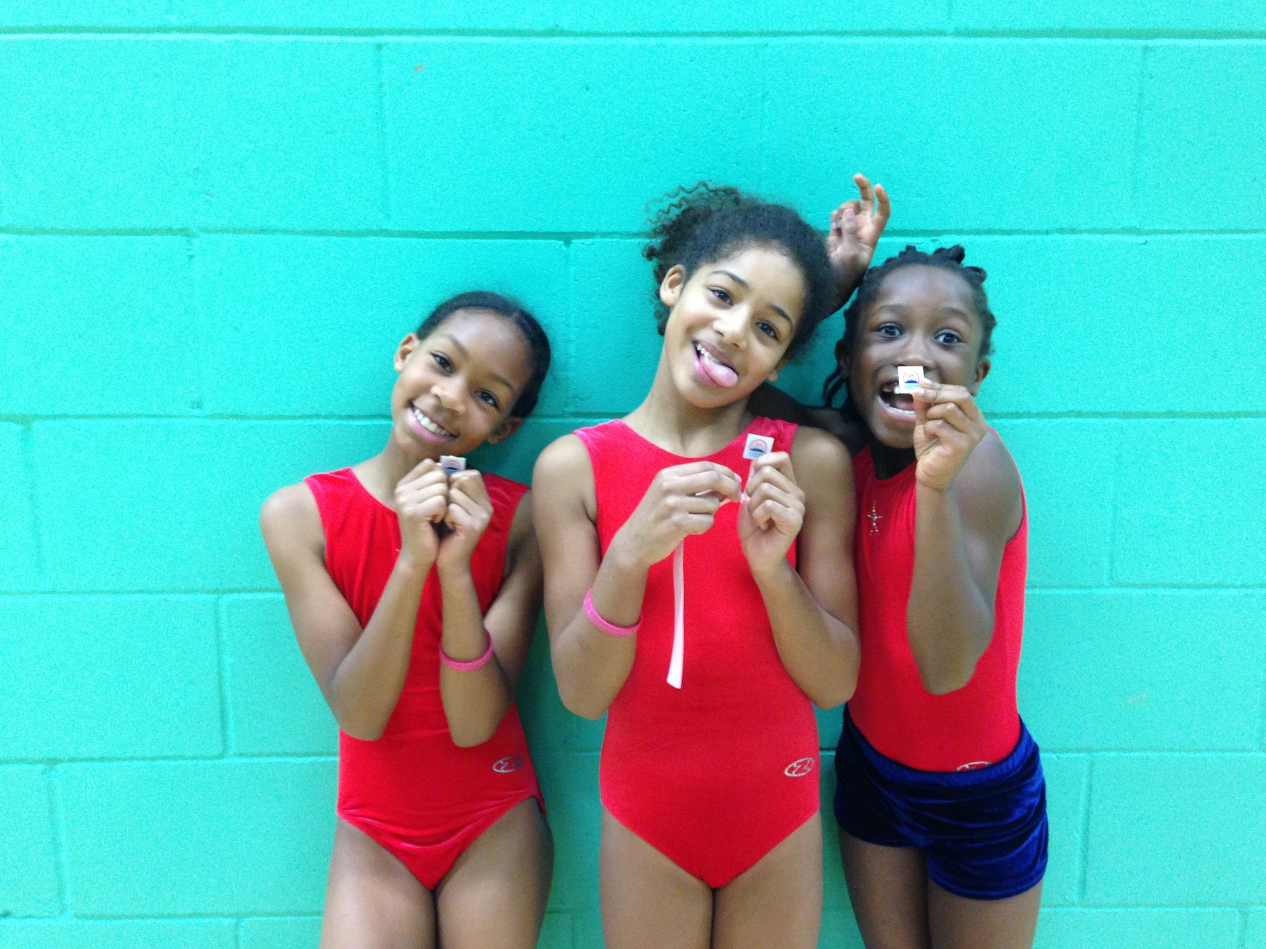 Amirah Gabby and Alysia silly faces.JPG