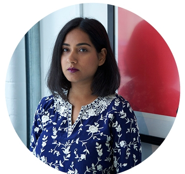 Bianca Gidwani, Co-Founder and COO