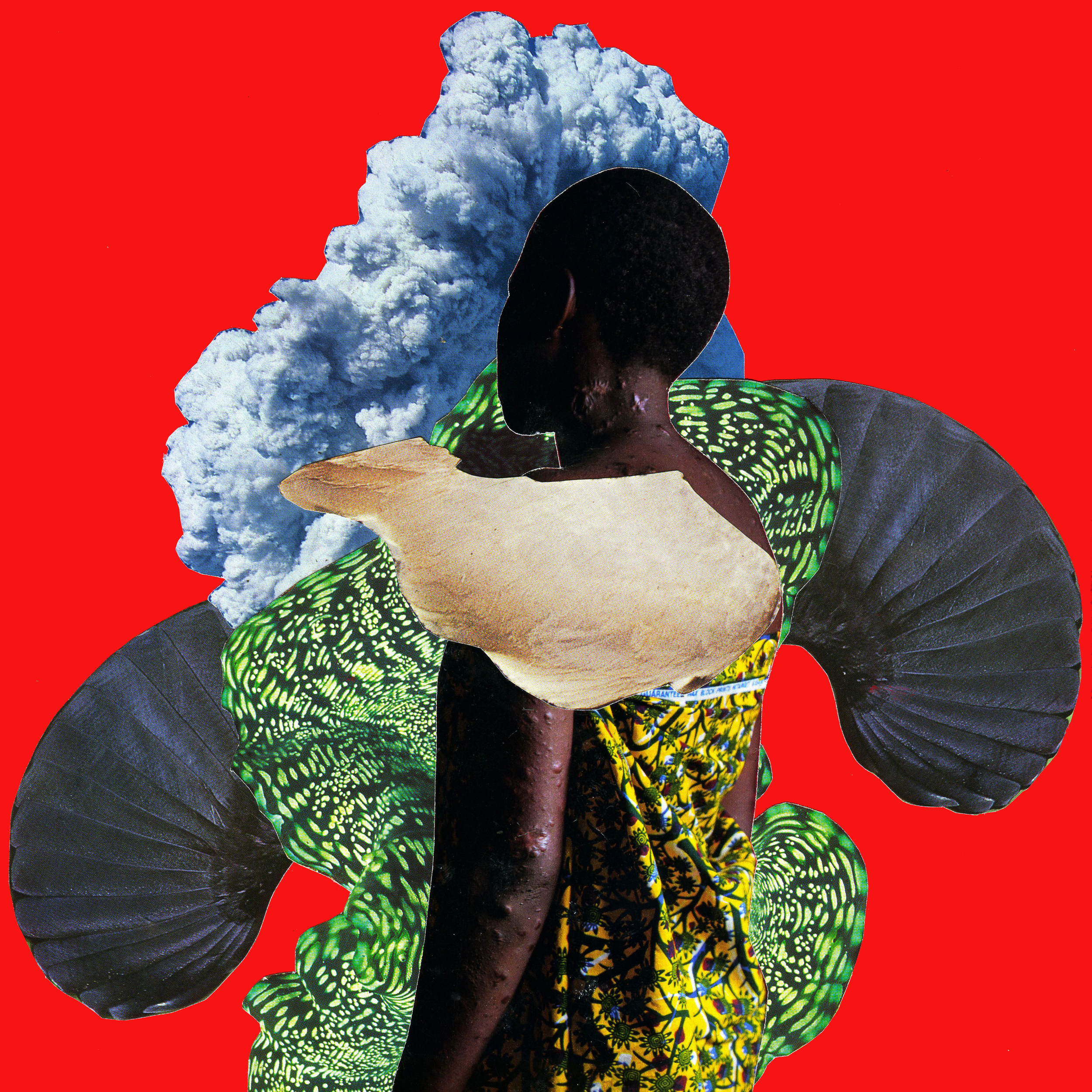 "ALEXANDER IKHIDE | NIGERIA    WORKING MAINLY IN DIGITAL COLLAGES, ALEXANDER IKHIDE CREATES COMPOSITIONS THAT ARE EXPLORING THEMES OF IDENTITY AND REPRESENTATION. ""AS AN AFRICAN, AS WELL AS AN ARTIST, IT  ...  READ MORE"