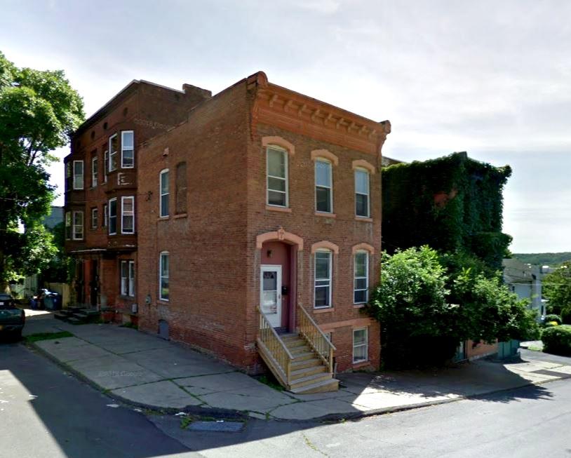 4 Eagle Street - Troy, NY 12180