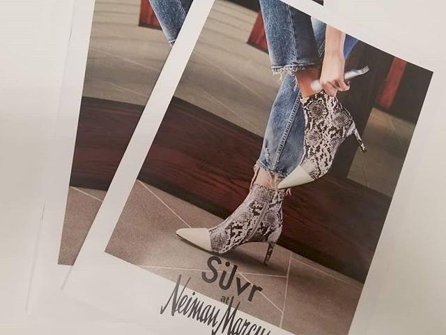 Unique Visuals - Digital & Offset Printing - Neiman Marcus