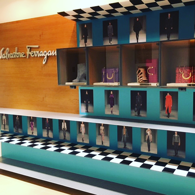 Shelf Graphics