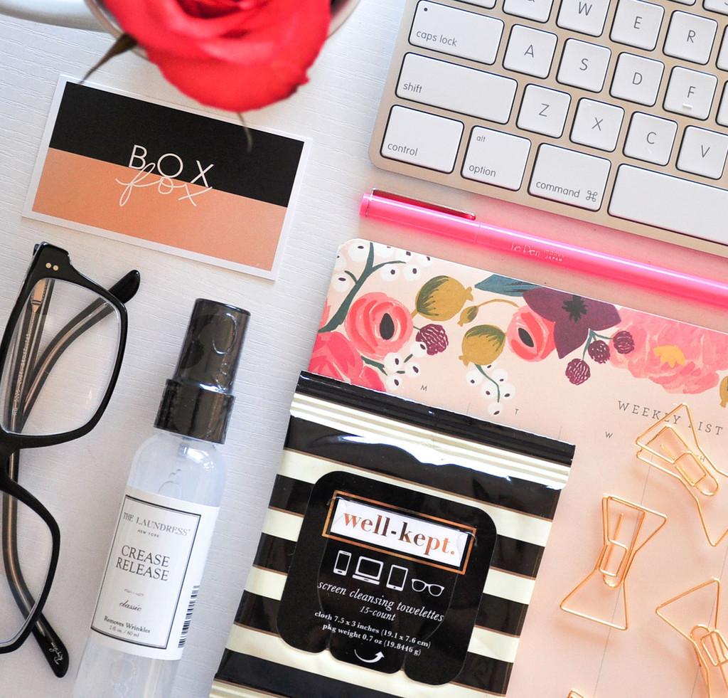 Bold & Pop : The Ultimate #Girlboss Gift Guide