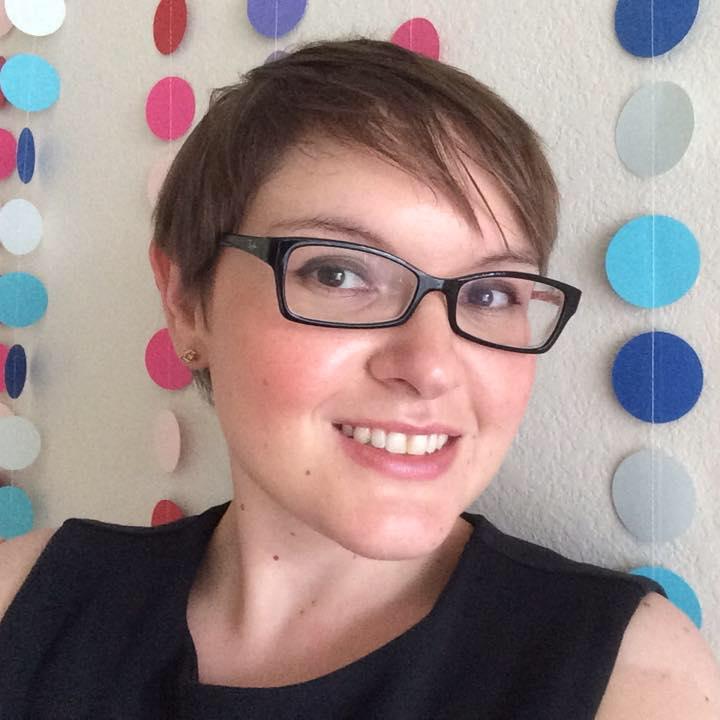 Bold & Pop : #BoldBossTribe :: Sarah Eggers