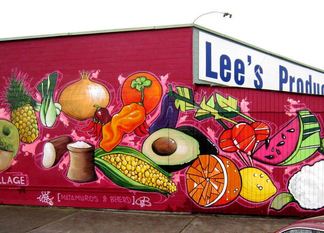 Lee's Produce