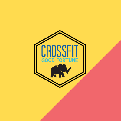 Crossfit Gym Branding & Website  Design