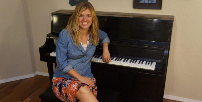 Bold & Pop : #BoldBossTribe feature with Jessica Peresta of The Domestic Musician