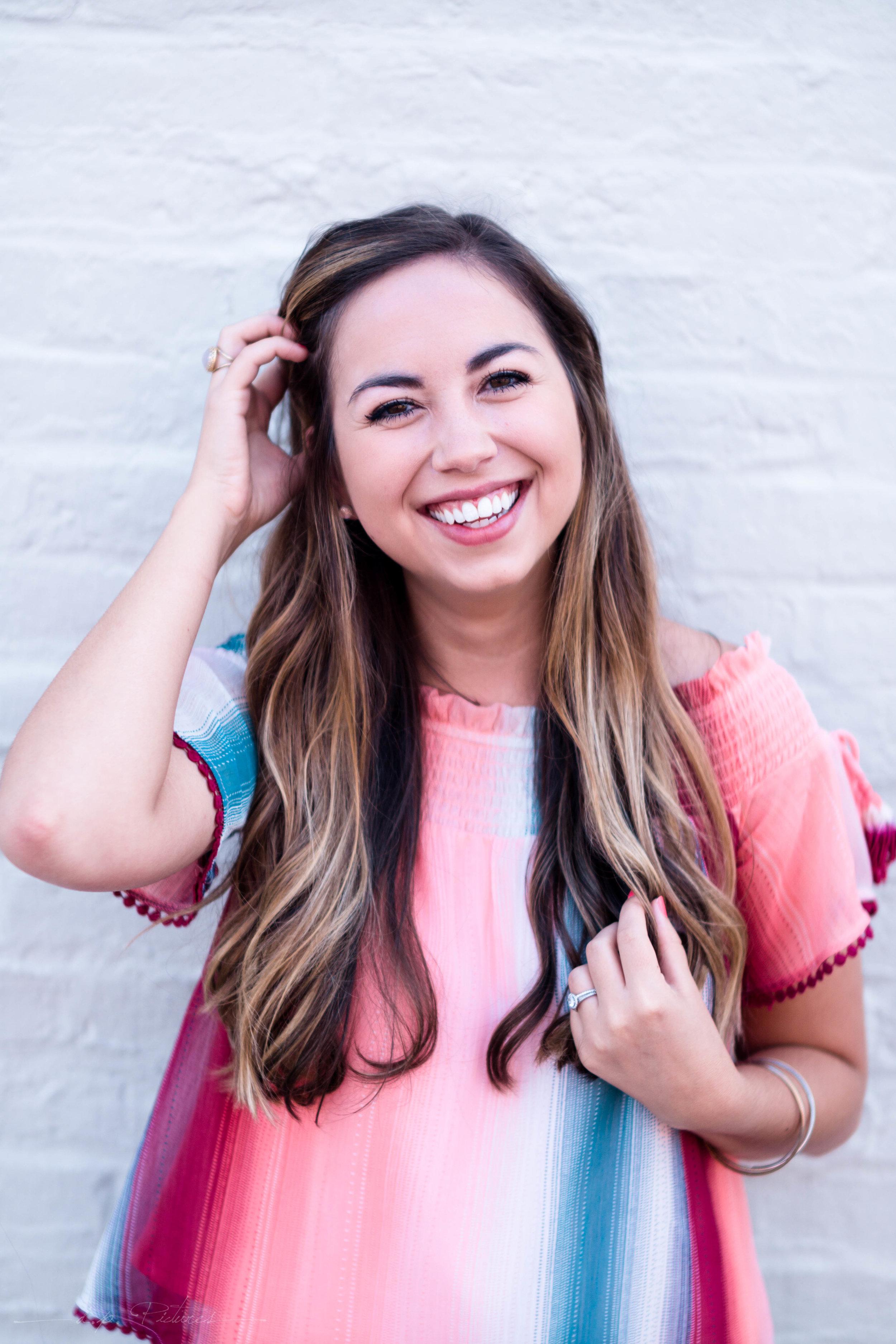 Bold & Pop :: #BoldBossTribe Feature with Elizabeth McCravy of Speak Social Agency
