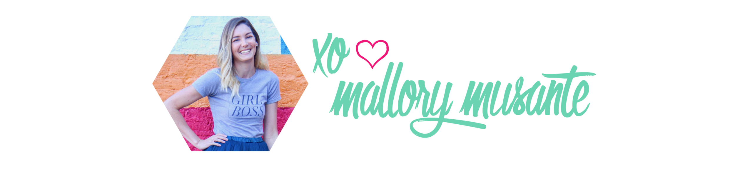 Bold & Pop : Co-founder Mallory Musante