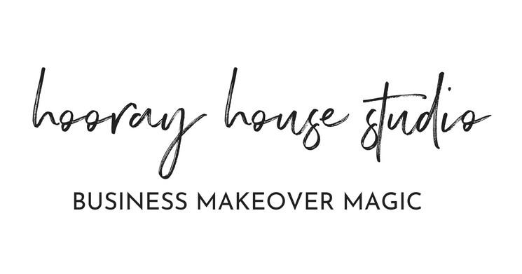 Bold & Pop :: #BoldBossTribe Feature with Amanda Fleischer of Hooray House Studio