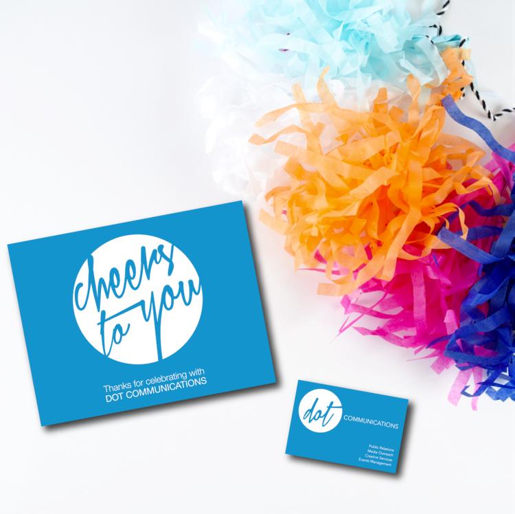 Bold & Pop : Collateral Graphic Design Projects | Press Kit Design | Business Card Design | One Sheet Design | Media Kit Design