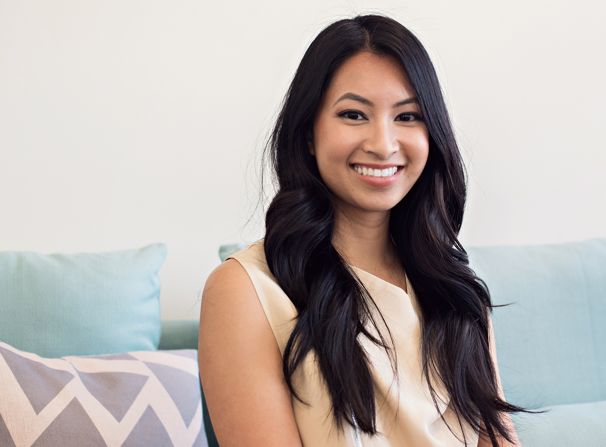 Bold & Pop #BoldBossTribe Feature with Founder Phuong Mai of P.MAI
