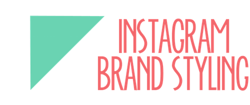 Bold & Pop Social Media Services : Instagram Brand Styling, Instagram Photo Styling Services