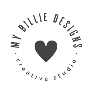 Bold & Pop   Social Media, Branding and Squarespace Collective Featured on My Billie Designs   Anna Osgoodby and Mallory Musante