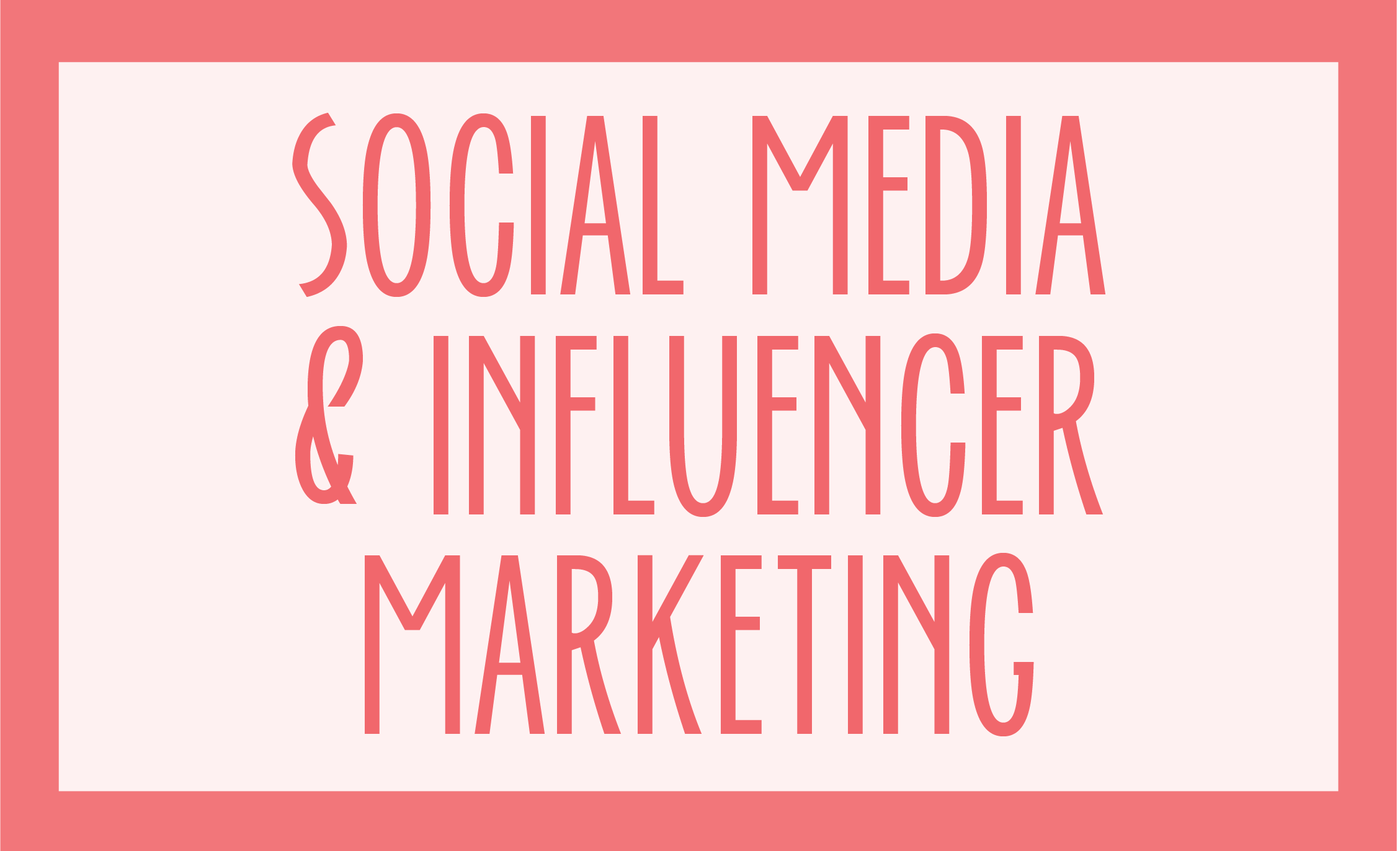 Bold & Pop : Social media and influencer marketing help for your business resource
