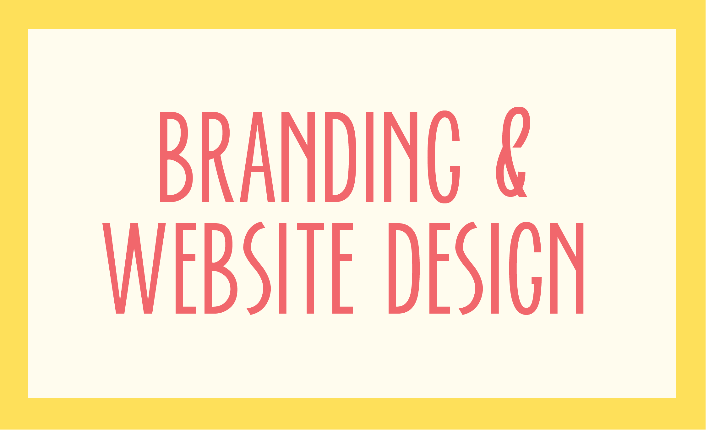 Bold & Pop : Branding and Squarespace website design resources