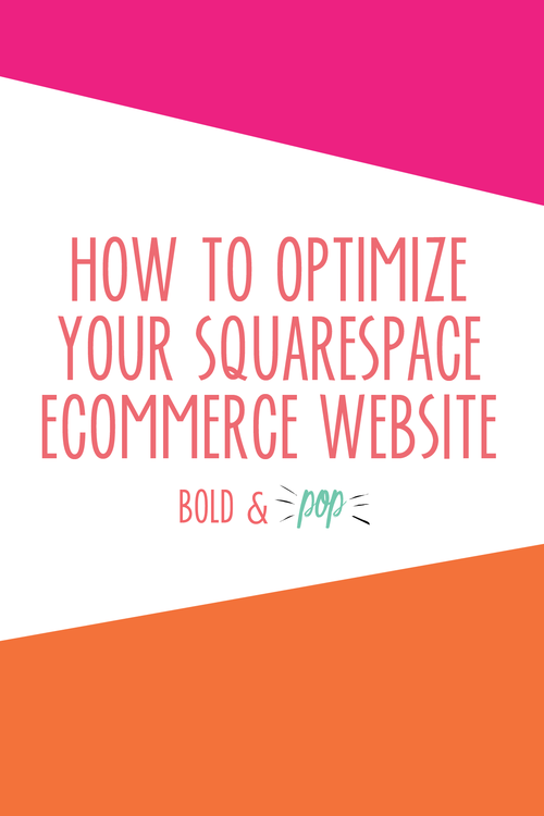 5 (More) Easy Codes to Customize Your Squarespace Site Like