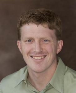 Ty Hagler, Principal at Trig