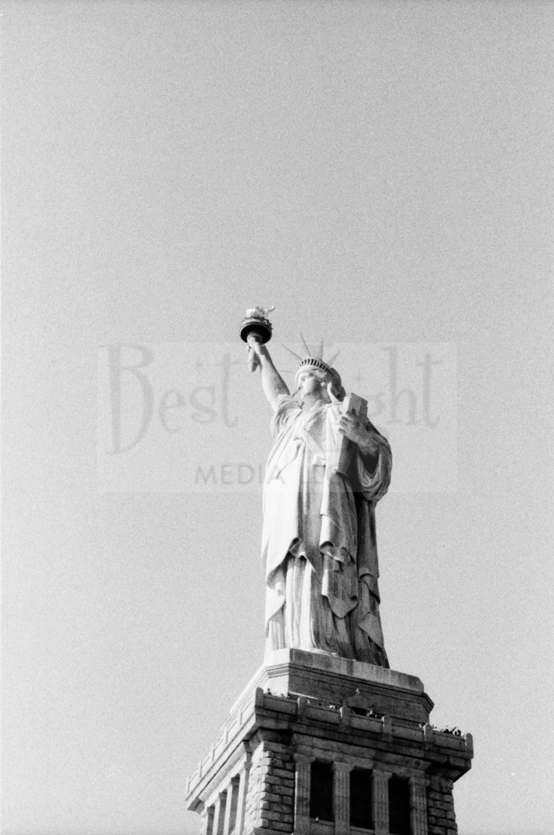 Fuji Neopan ISO 400 Pushed to 1600 -Statue of Liberty & Old Town Alexandria_20151001-24.jpg