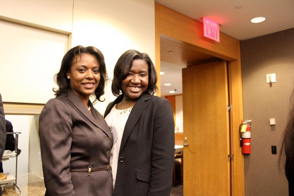 2014 Reflect & Inspire, hosted by jpmorgan chase